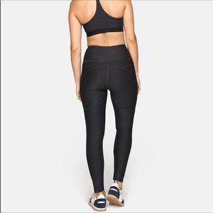 Outdoor voices dark grey high waist leggings